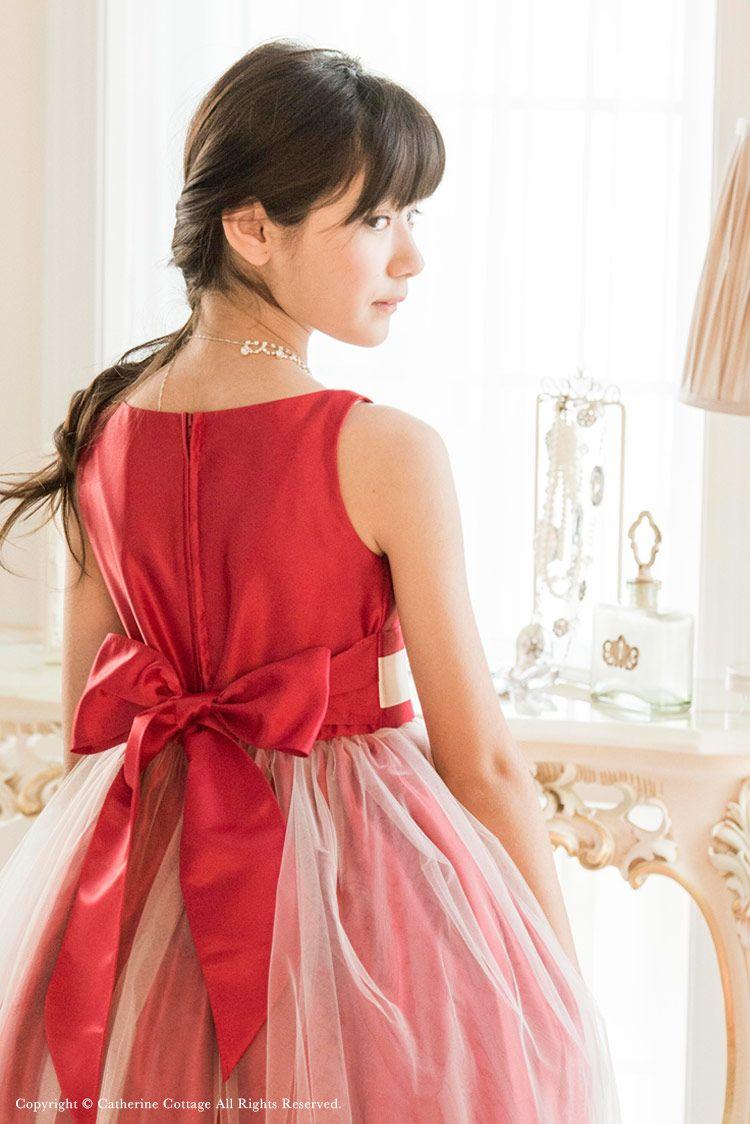 e2951270d5f11 楽天市場  子供ドレス ピアノ発表会 女の子用 子供服 リボンベルトの ...