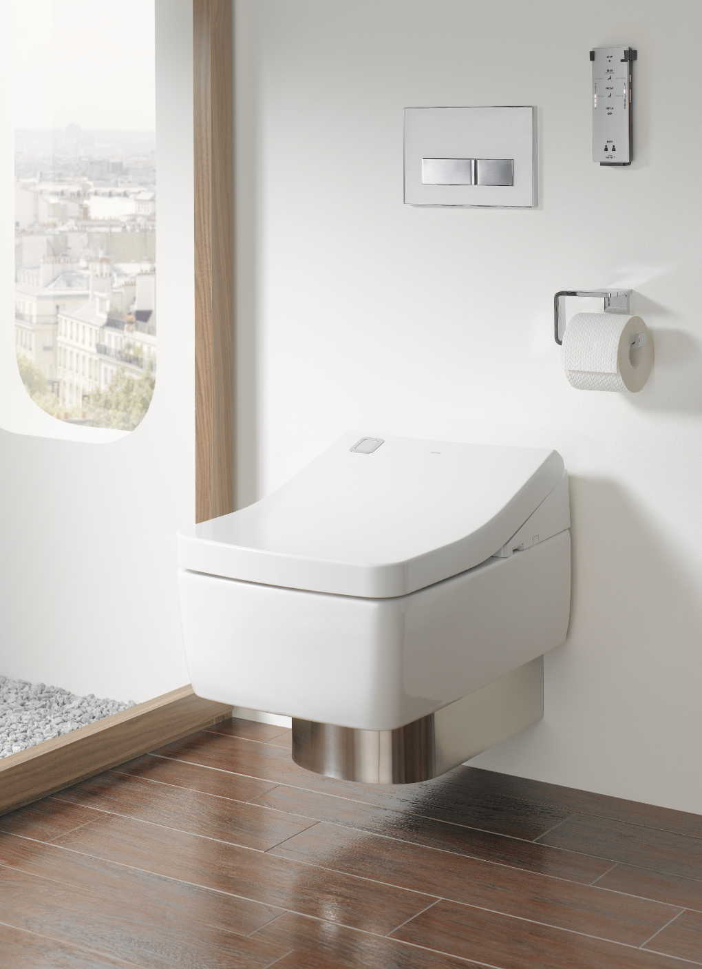 Astounding The Sg Washlet Offers All The Features Available In All Gmtry Best Dining Table And Chair Ideas Images Gmtryco