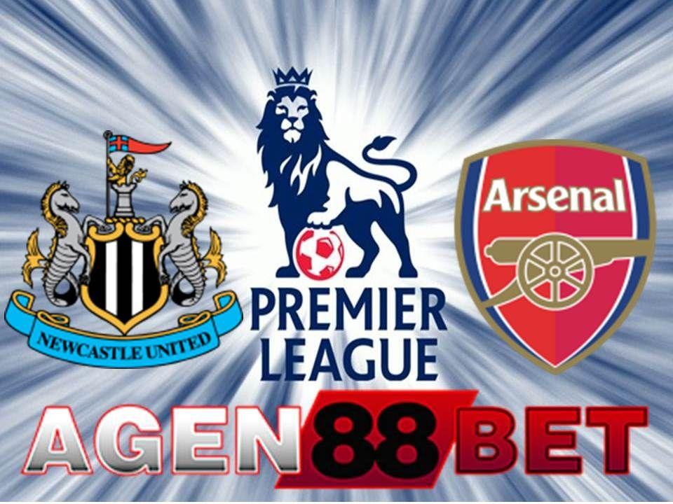 Agen88bet - Prediksi Newcastle United vs Arsenal (Dengan ...
