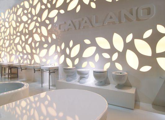 Catalano Mobili ~ Catalano stand salone del mobile matteo thun interior design