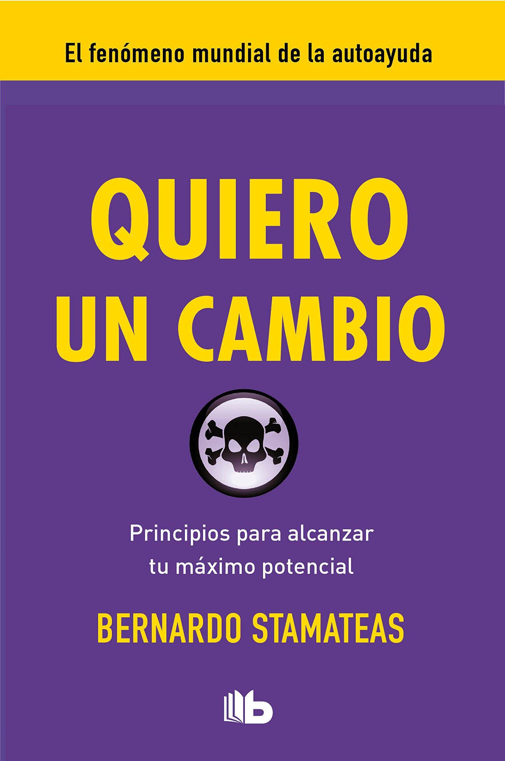 Bernardo stamateas portadas de libros desarrollo personal nuevas ideas libros recomendados autoayuda cambio quiero maravilla