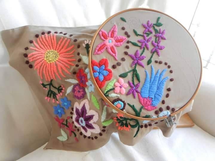 Patrones para bordado mexicano - Imagui   patrones   Pinterest ...