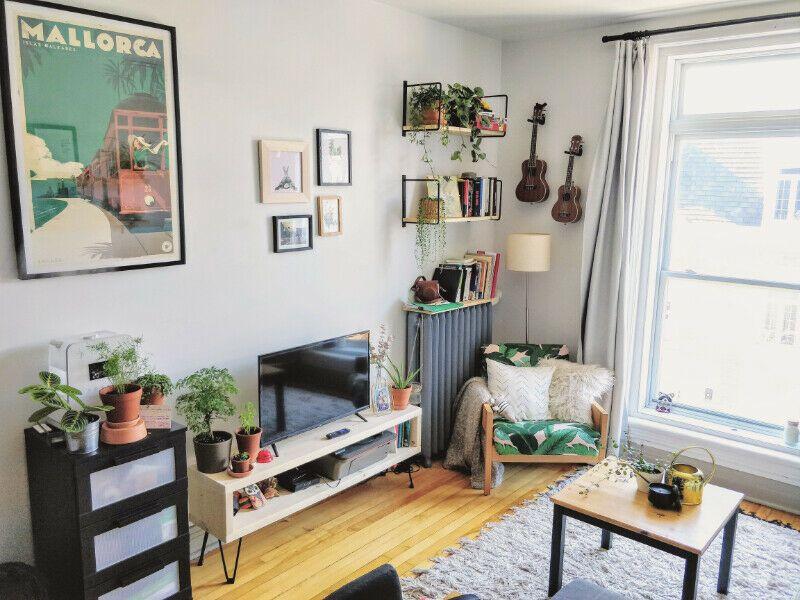 Echange Swap 3 Lumineux Et Calme Carre St Louis Contre 4 5 Appartements Et Condos A Louer Ville De Montreal Kijiji Home Decor Decor Home