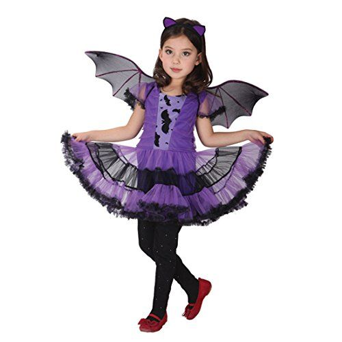 Angel Baby Bat Princess Halloween Costume Batgirl Childu0027s Costume (X-Large) * Be sure to check out this awesome product. | Costumes for Kids | Pinterest ...  sc 1 st  Pinterest & Angel Baby Bat Princess Halloween Costume Batgirl Childu0027s Costume (X ...