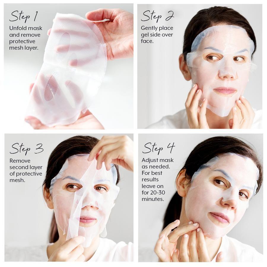 varicose mask