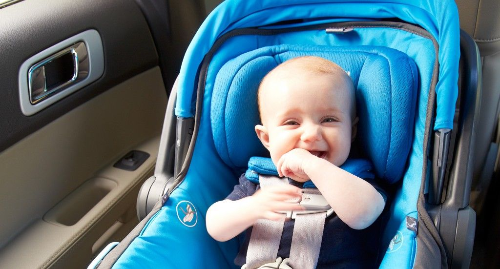 UPPAbaby Mesa Infant Car Seat - The Mesa car seat is the perfect ...