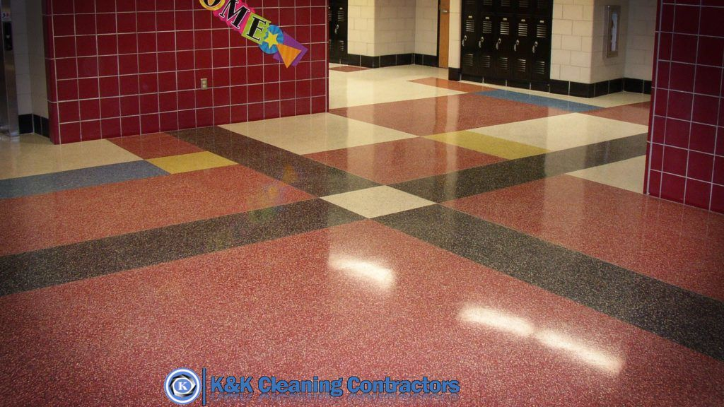 Contact the professional cleaners of K&K Cleaning