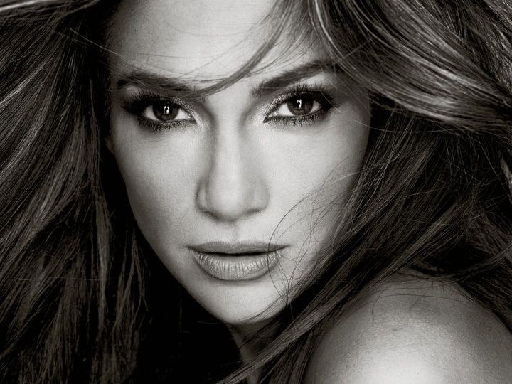 Jennifer Lopez pour L'Oréal Paris
