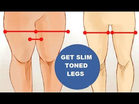 Does running make you lose leg fat or turn that leg fat into muscle?