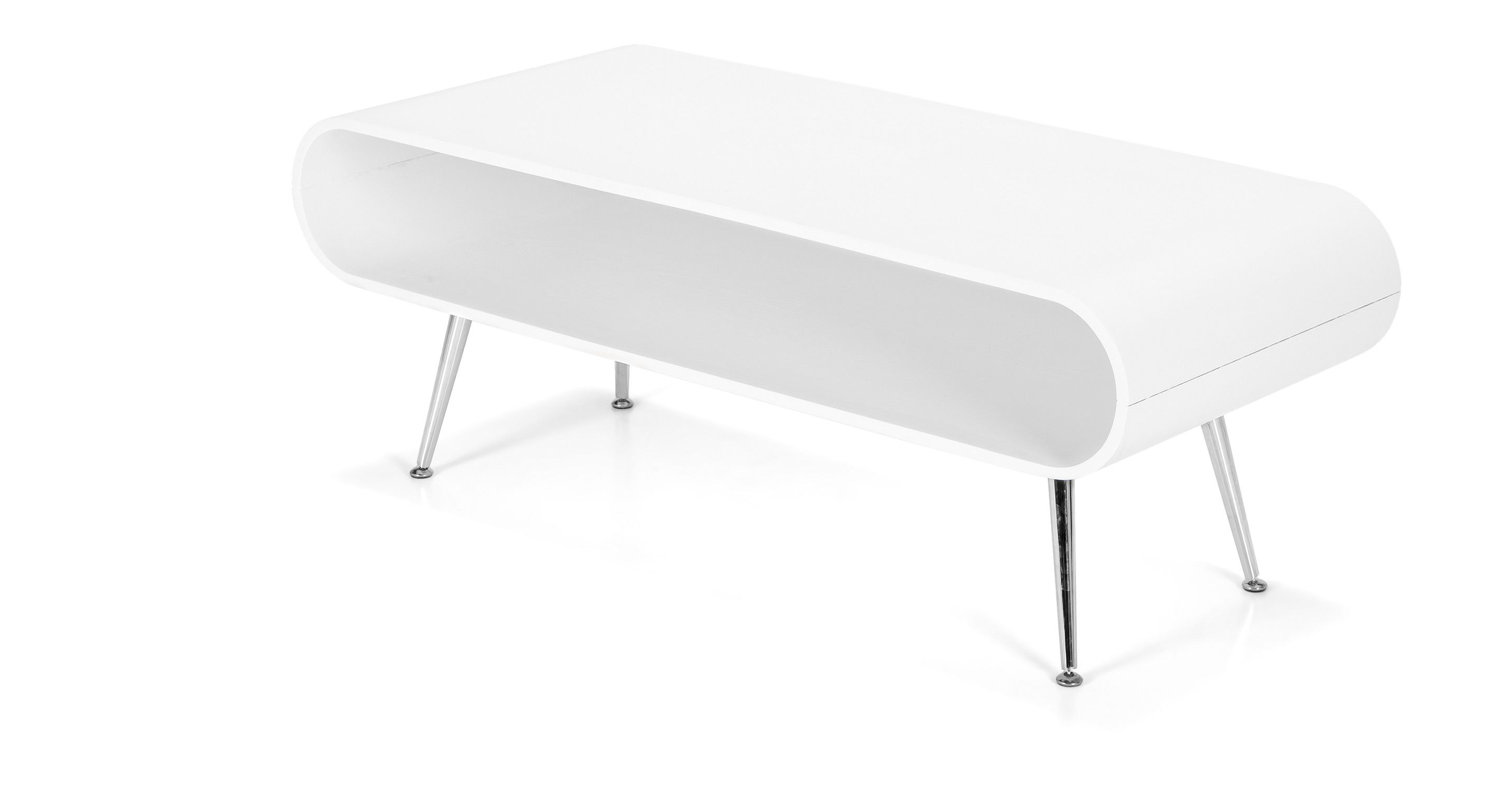 Couchtisch Alpha Hooper Storage Coffee Table In White Living Room Pinterest