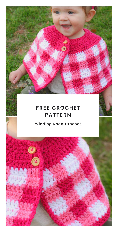 Pin On Crochet Patterns