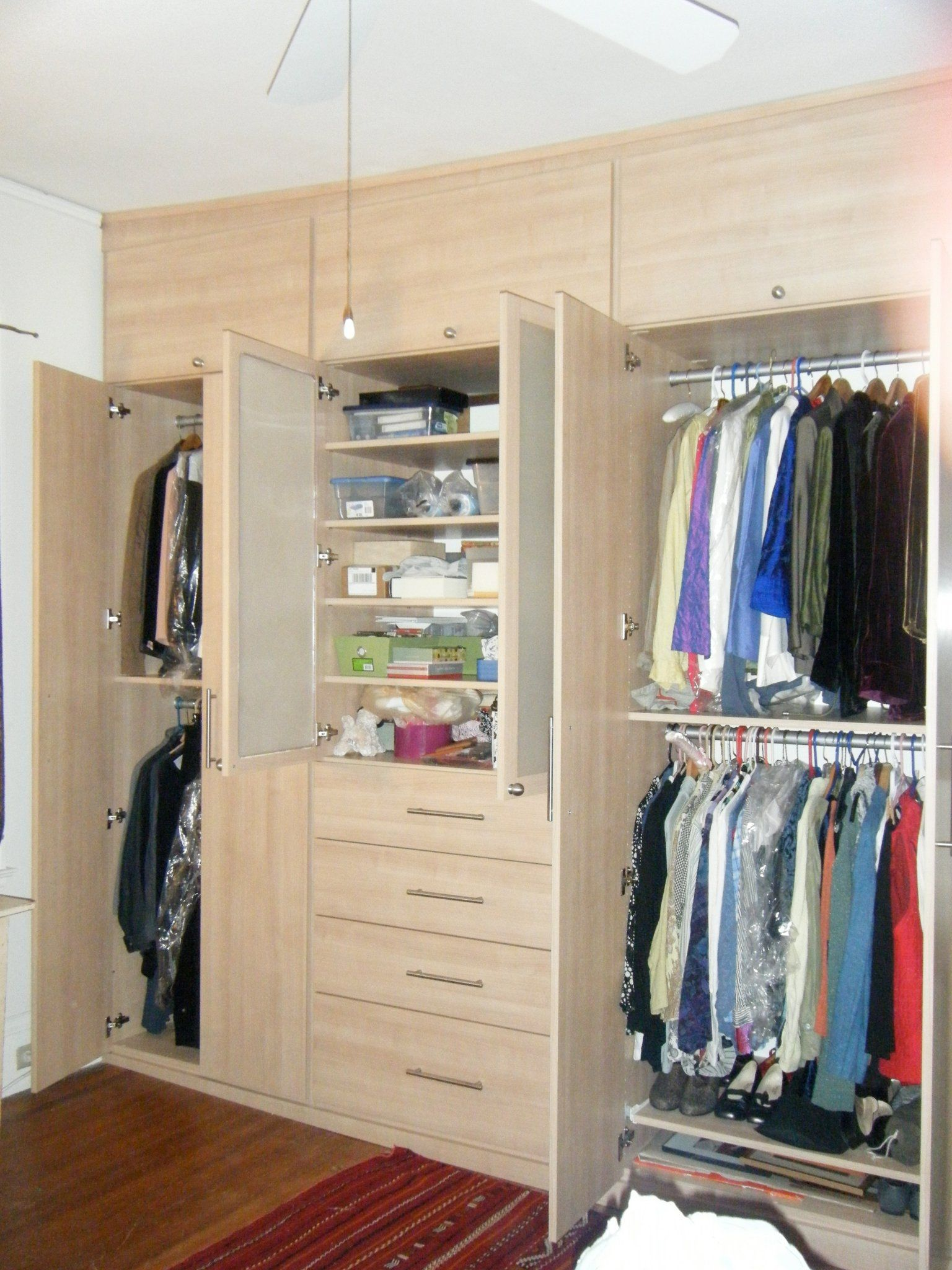 wardrobe walk in closets murphy beds more in greater on innovative ideas for useful beds with storages how to declutter your bedroom id=14769
