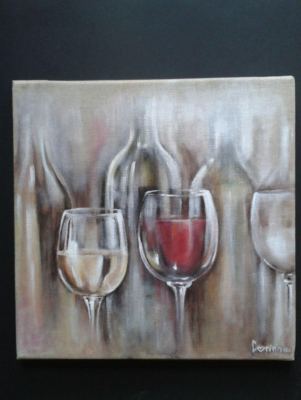 peinture tableau peinture acrylique