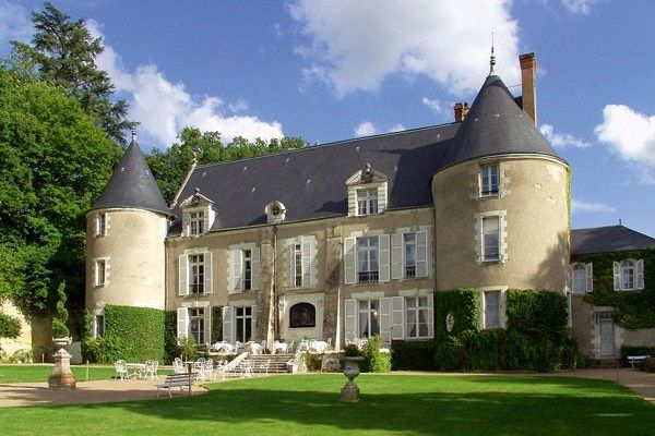 Best Hotels In Loire Valley France Newatvs Info