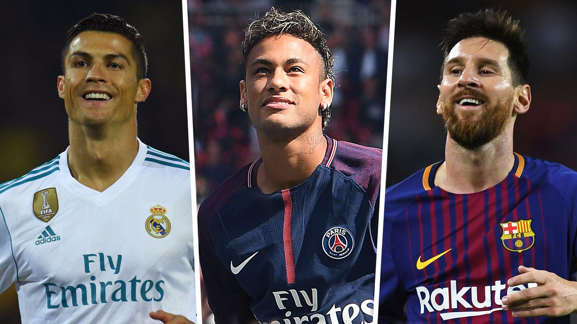 Pele Thinks Psg Star Neymar Is More Similar To Lionel Messi