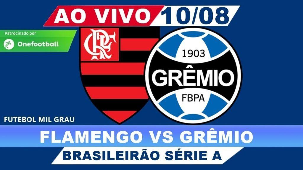 Jogos De Hoje Acompanhe Segundo Tempo De Flamengo X Gremio Futebol Ao Vivo Na Tv Futebol Stats Futebol Ao Vivo Gremio Futebol