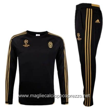 Germany football black presentation tracksuit 2017 Adidas