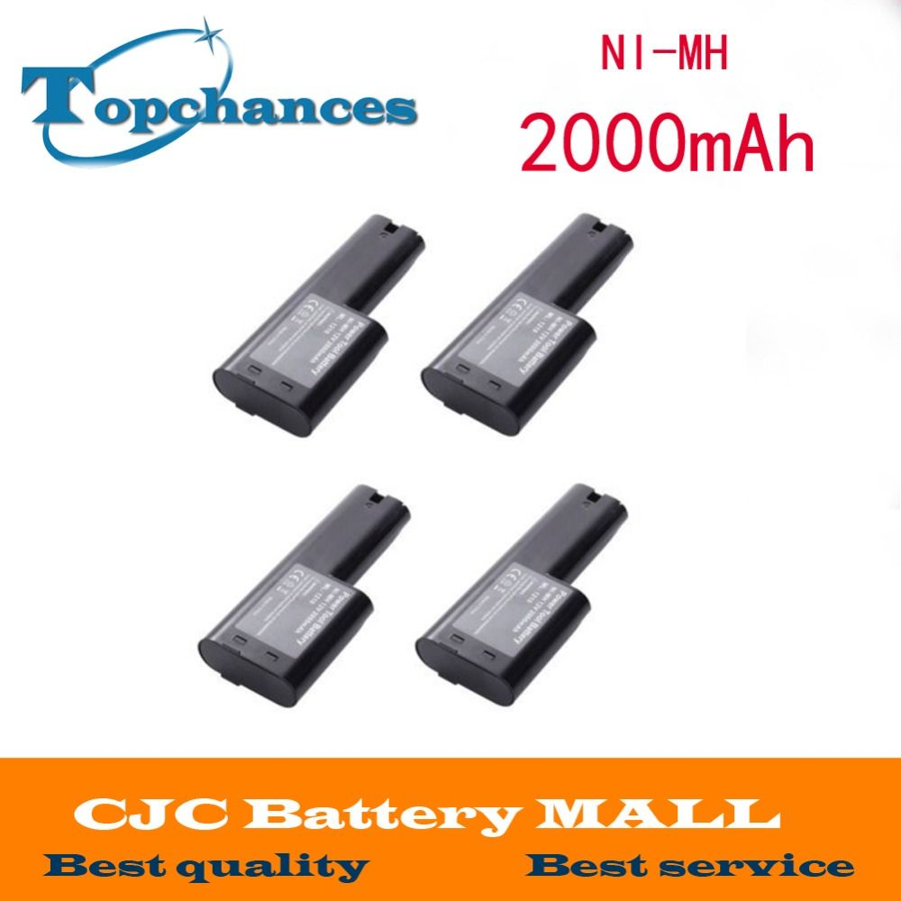 Click To Buy 4x 12v 20ah 2000mah Ni Mh Battery For Makita 1210 Acessories Dremel 150pcs Best Quality Cheap Directly From China Suppliers 809432 12 Volt Power