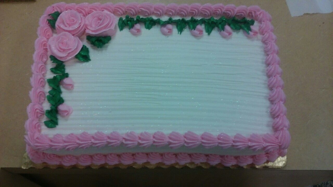 Pin De Samantha Baeza Em Cakes Bolo De Aniversario Quadrado