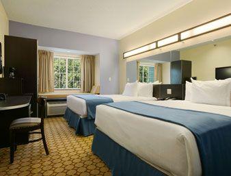 Microtel Inn Suites Elkhart In Modern Room Suites Hotel
