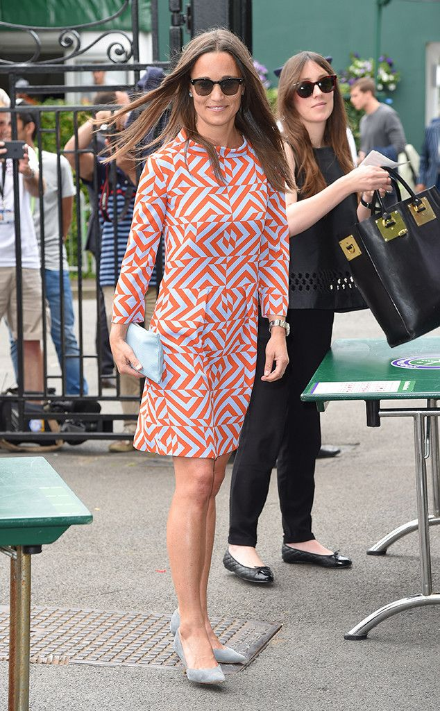 Pippa Middleton From The Big Picture Todays Hot Photos Style Me