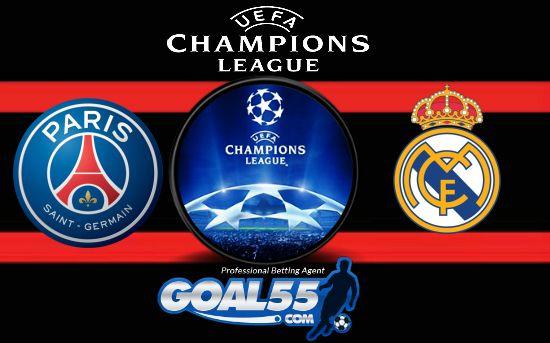 Épinglé sur Prediksi Skor PSG Vs Real Madrid 22 Oktober 2015