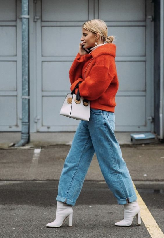 The Best Street Style Inspiration & More Details That Make the Difference #styleinspiration