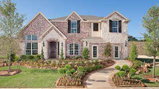 New Homes For Sale In Dallas Tx By With Images House In The
