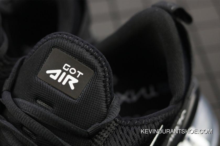 Best Deals Custom Nike Air Max 270 Premium Id Black