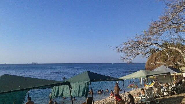 Playa Conchales