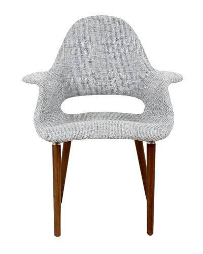 Control Brand Organic Chair 3 Mid Century Modern Chair Midcentury Modern Furniture