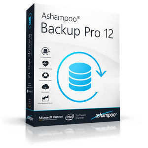 Ashampoo Backup Pro 12 05 crack with Activation Code Free
