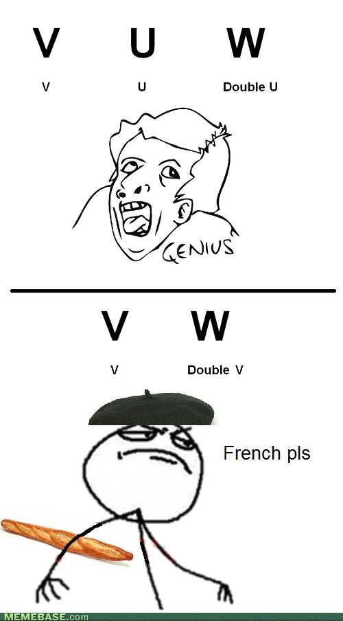 Kim Jong Un 9gag French Puns French Meme Bilingual Humor
