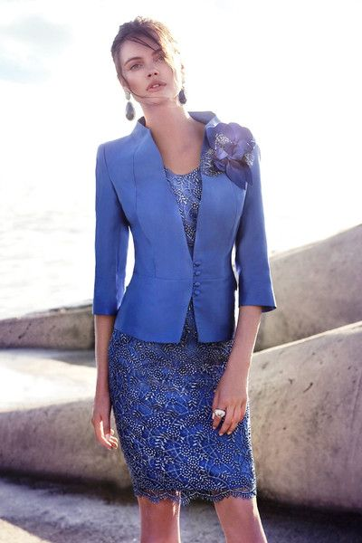 6e634fa82 Trajes de madrina 2015 by Carla Ruiz – Boutique Clara