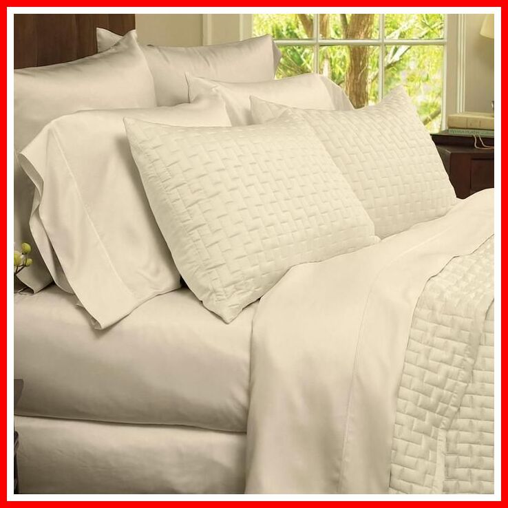 128 Reference Of Bed Sheets Bamboo Vs Cotton In 2020 Bamboo Sheets Bed Sheets Bed