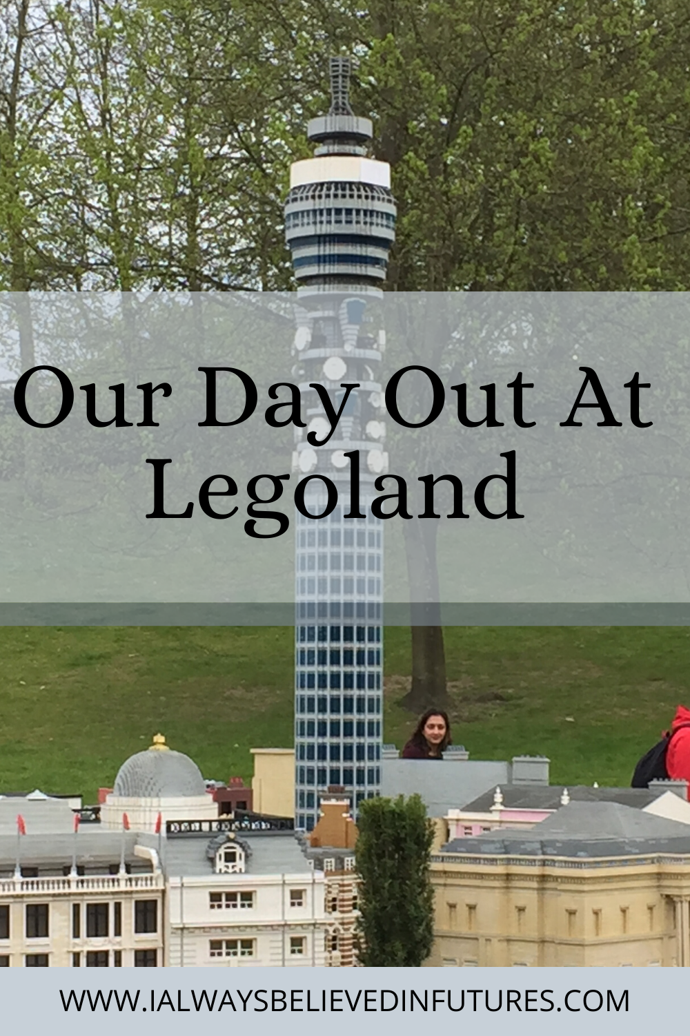 Visiting Legoland This Easter With My Merlin Annual Pass ...