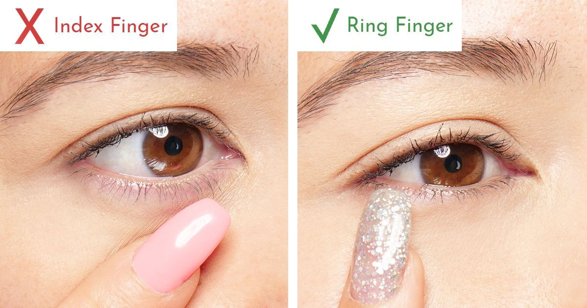 Cover up dark circles like a pro with these tricks in 2020 ...