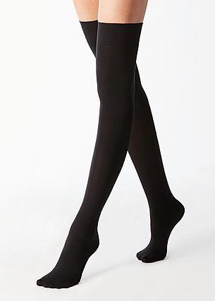 Women Crew Socks Thigh High Knee African Woman Long Tube Dress Legging Athletic Compression Stocking