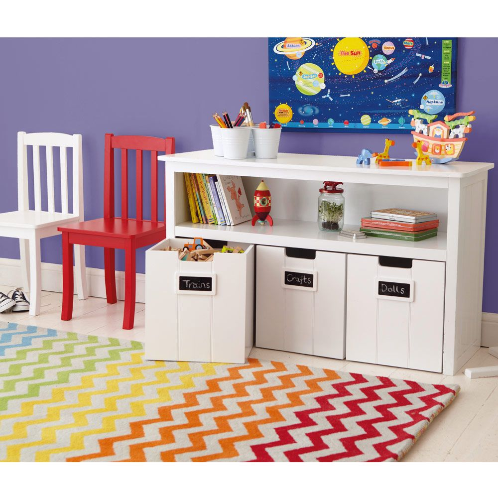Kids Bedroom Rugs Uk rainbow chevron rug - this contemporary woolen rug is perfect for