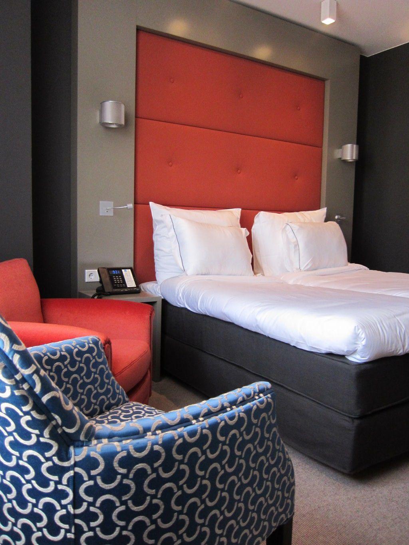 Small Hotel Room Design: Hotel JL No76: Executive Room