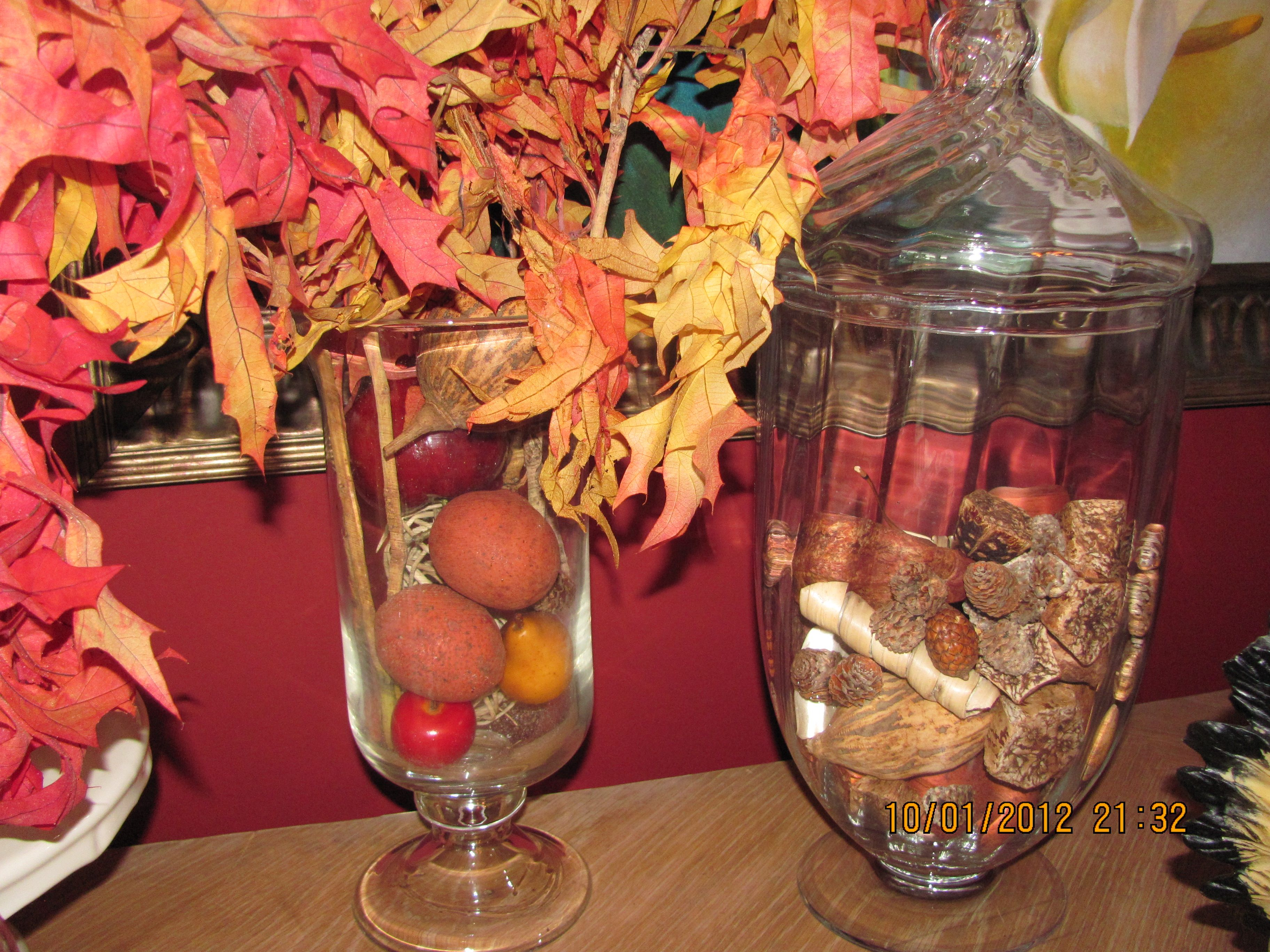 What To Put In A Bowl For Decoration Apothecary Jar Decorating Ideas  Apothecary Jars Vases & Bowls