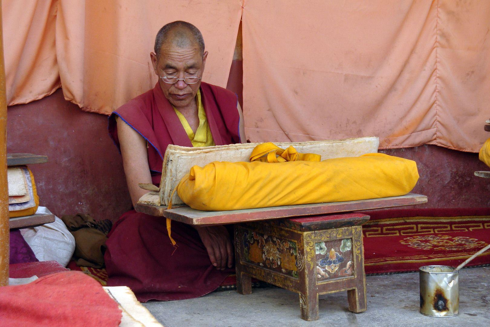 Dissertation buddhismus