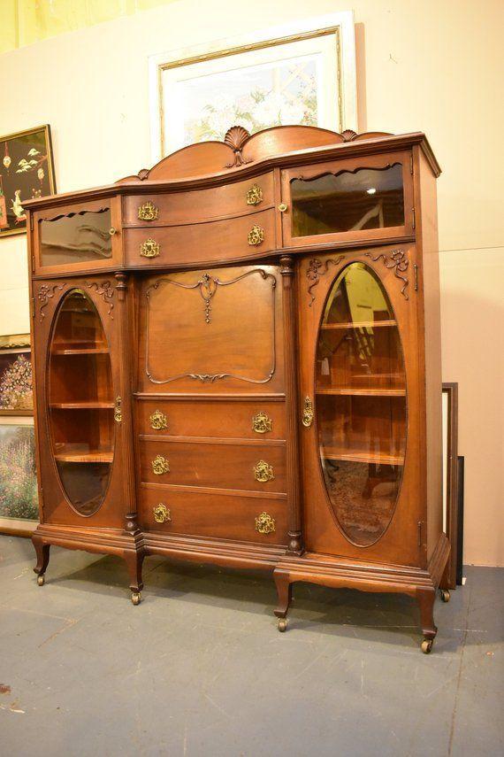 Antique Furniture For Sale Near Me | Antique Fairs | How ...