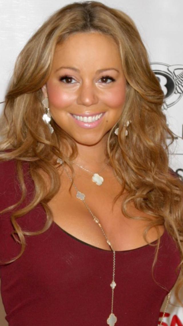 Mariah Carey Mariah Carey Mariah Celebrities