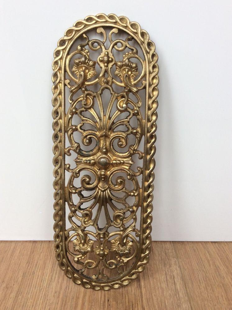 Antique William Tonks \u0026 Sons Brass Door Push Plate Finger Panel WT\u0026S   eBay & Antique William Tonks \u0026 Sons Brass Door Push Plate Finger Panel WT\u0026S ...
