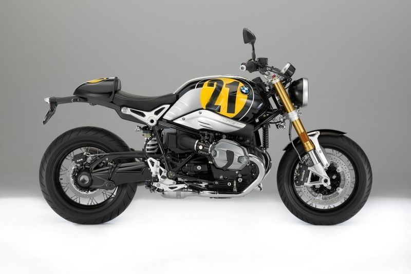 BMW BMW R Motocicletas, Motocicletas yamaha y