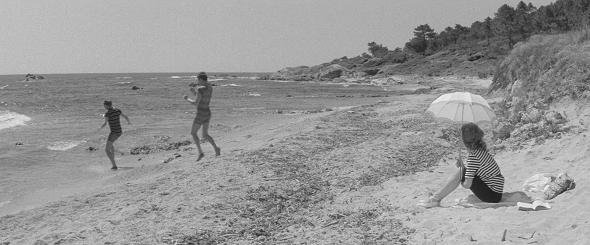 Style in Film: Jeanne Moreau in 'Jules et Jim' | Classiq