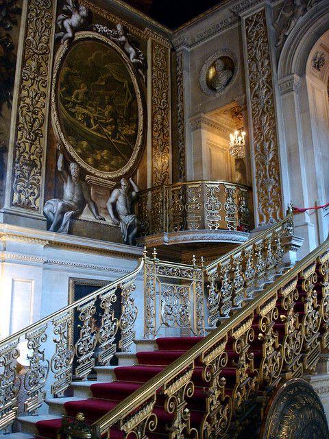 Was Heißt Treppe Auf Englisch posh stairs treppe