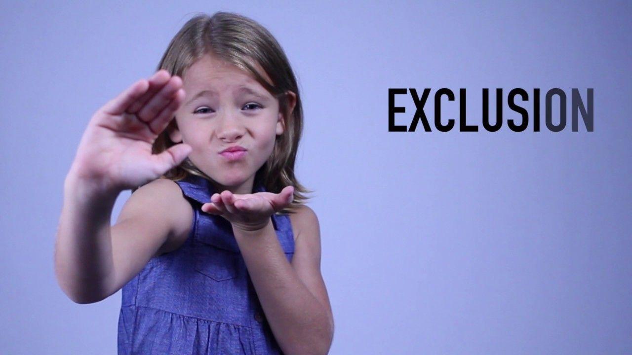 10 Deaf Children, 1 Powerful Message Deaf children