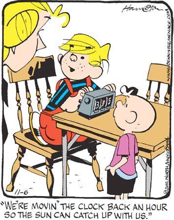 free daylight savings time cartoons - - Yahoo Image Search Results ...